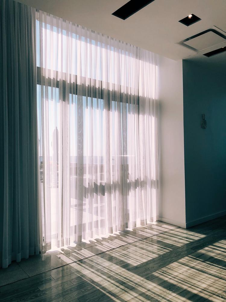 Her finder du flotte og stilrene gardiner for enhver smag