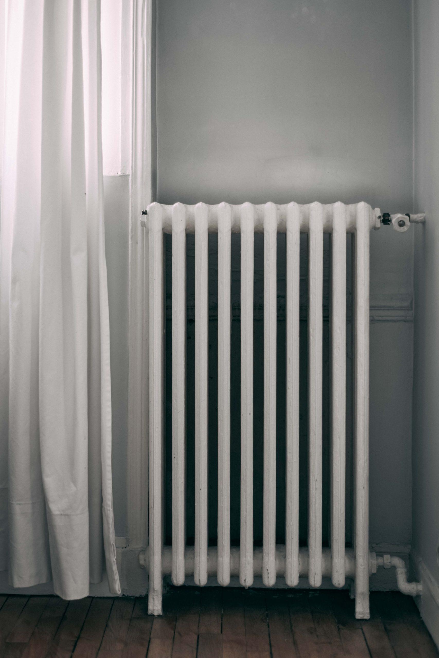 Få hjælp til at finde den rigtige varmepumpe